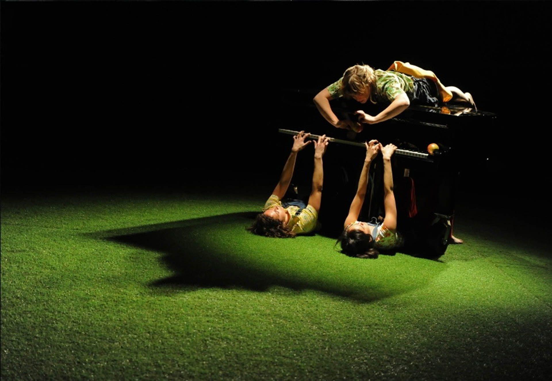 Pommeliere - Nat Gras