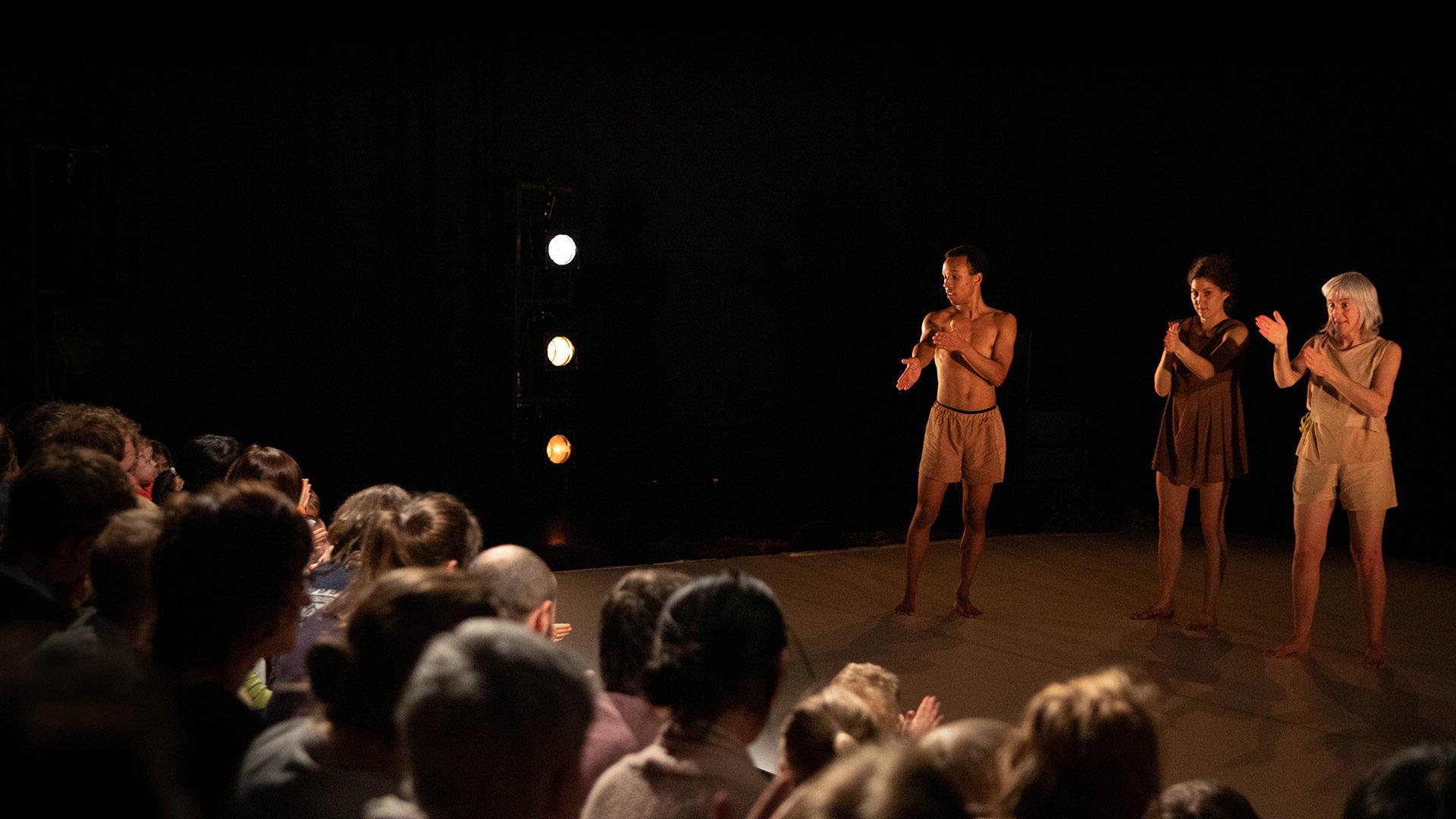 Performances - Nat Gras